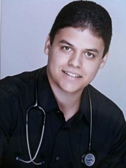 Antonio Edson