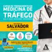 Curso de Treinamento em Medicina de Tráfego