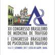 XII Congresso Brasileiro de Medicina de Tráfego e I Congresso Brasileiro de Psicologia de Tráfego