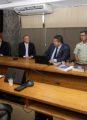 Comitê de prevenção de acidentes de trânsito é apresentado na Alba