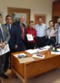 SBU se reúnem em Brasília no Gabinete do Dep. Sérgio Vidigal